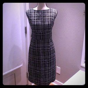 Merona shell dress - size 8